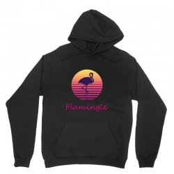 flamingle Unisex Hoodie | Artistshot