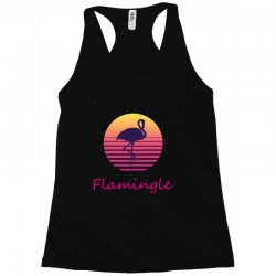flamingle Racerback Tank | Artistshot
