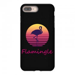 flamingle iPhone 8 Plus Case | Artistshot