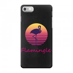 flamingle iPhone 7 Case | Artistshot