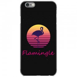 flamingle iPhone 6/6s Case | Artistshot