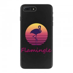 flamingle iPhone 7 Plus Case | Artistshot