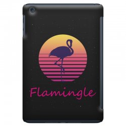 flamingle iPad Mini Case | Artistshot