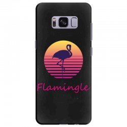 flamingle Samsung Galaxy S8 Plus Case | Artistshot