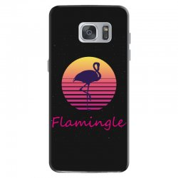 flamingle Samsung Galaxy S7 Case | Artistshot