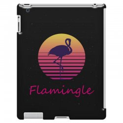 flamingle iPad 3 and 4 Case | Artistshot
