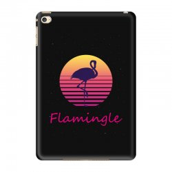 flamingle iPad Mini 4 Case | Artistshot