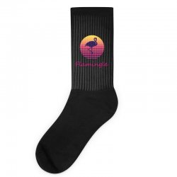 flamingle Socks | Artistshot