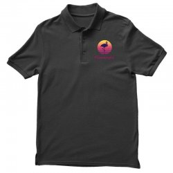 flamingle Polo Shirt | Artistshot