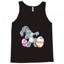 easter day bunny Tank Top | Artistshot
