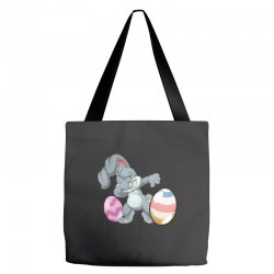 easter day bunny Tote Bags   Artistshot