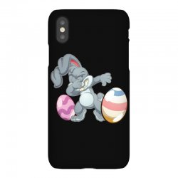 easter day bunny iPhoneX Case | Artistshot
