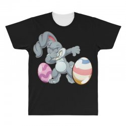 easter day bunny All Over Men's T-shirt | Artistshot
