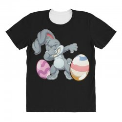 easter day bunny All Over Women's T-shirt | Artistshot