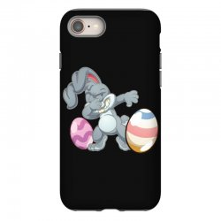 easter day bunny iPhone 8 Case | Artistshot