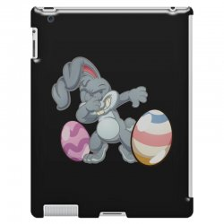 easter day bunny iPad 3 and 4 Case | Artistshot