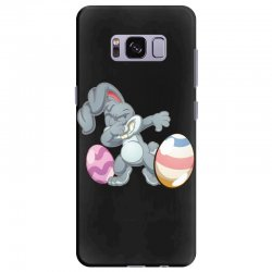 easter day bunny Samsung Galaxy S8 Plus Case | Artistshot