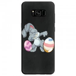 easter day bunny Samsung Galaxy S8 Case | Artistshot
