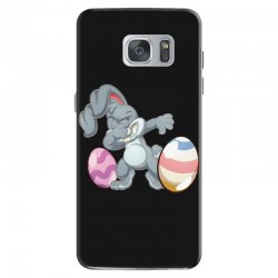 easter day bunny Samsung Galaxy S7 Case | Artistshot