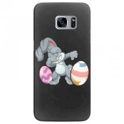 easter day bunny Samsung Galaxy S7 Edge Case | Artistshot