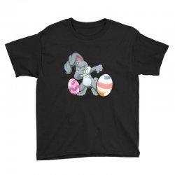 easter day bunny Youth Tee | Artistshot