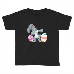 easter day bunny Toddler T-shirt | Artistshot