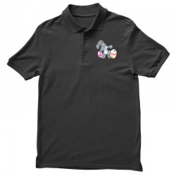 easter day bunny Polo Shirt | Artistshot