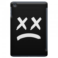 lil peep sad face iPad Mini Case | Artistshot