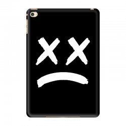 lil peep sad face iPad Mini 4 Case | Artistshot