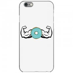 donuts strong iPhone 6/6s Case | Artistshot