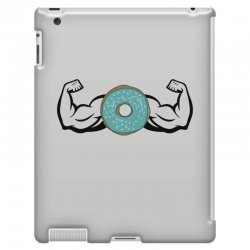 donuts strong iPad 3 and 4 Case | Artistshot