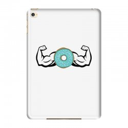 donuts strong iPad Mini 4 Case | Artistshot