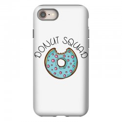 donut squad iPhone 8 Case | Artistshot