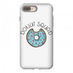 donut squad iPhone 8 Plus Case | Artistshot