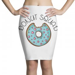 donut squad Pencil Skirts | Artistshot