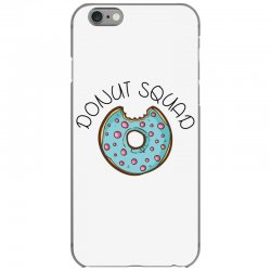 donut squad iPhone 6/6s Case | Artistshot
