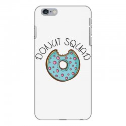 donut squad iPhone 6 Plus/6s Plus Case | Artistshot