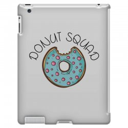 donut squad iPad 3 and 4 Case | Artistshot
