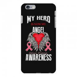 my hero is now my angel celiac disease awareness iPhone 6 Plus/6s Plus Case | Artistshot