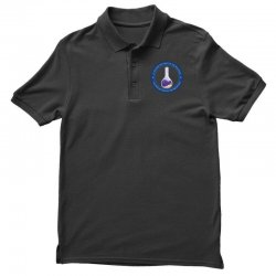 if you are not part of the solution you are not part of the precipitat Polo Shirt | Artistshot