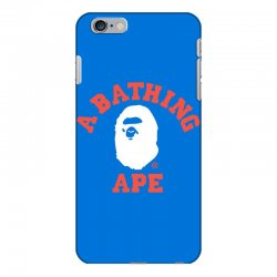 a bathing ape iPhone 6 Plus/6s Plus Case | Artistshot