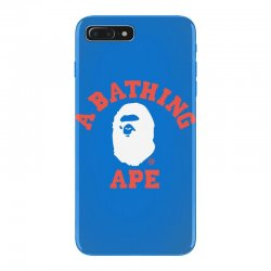 a bathing ape iPhone 7 Plus Case | Artistshot
