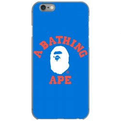 a bathing ape iPhone 6/6s Case | Artistshot