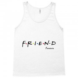 friend forever Tank Top | Artistshot