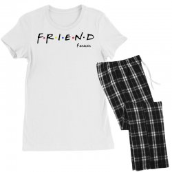 friend forever Women's Pajamas Set | Artistshot