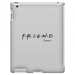 friend forever iPad 3 and 4 Case | Artistshot