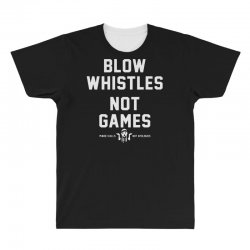 blow whistles All Over Men's T-shirt | Artistshot