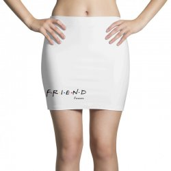 friend forever Mini Skirts | Artistshot