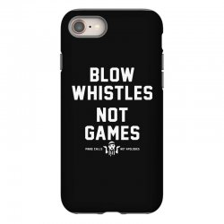 blow whistles iPhone 8 Case | Artistshot