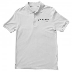 friend forever Polo Shirt | Artistshot